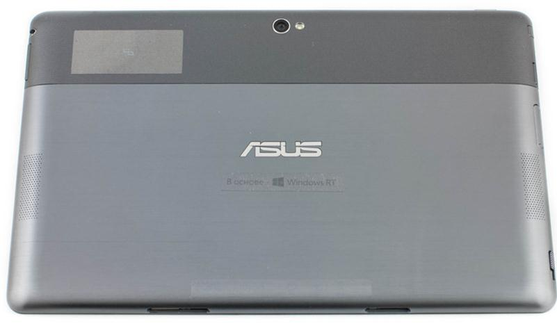 Камера Asus Vivo Tab RT TF600TG