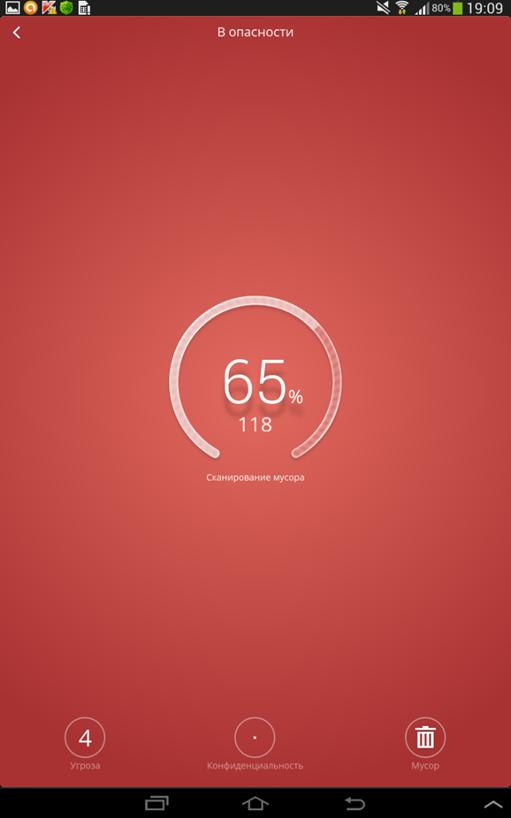 Процент проверки