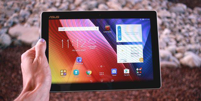 Обзор Asus ZenPad 10 Z300M: этот планшет стоит вашего внимания