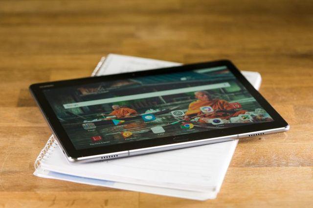 Обзор Huawei MediaPad M3 Lite 10: Хороший Развлекательный планшет